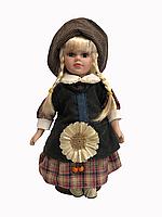 """Фарфоровая кукла """"Сьюзи"""""""