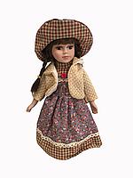"""Фарфоровая кукла """"Жасмин"""""""