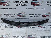 Накладка панель Пластик под лобовое стекло Mazda 323 BF (1985-1989)