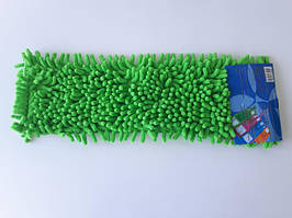 Запаска для швабры SALSA 0475 на подкладке 38*10 cm