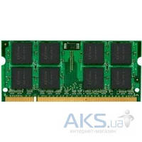 Оперативная память для ноутбука Exceleram SoDIMM DDR3 8GB 1600 MHz (E30148A)