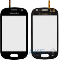 Сенсор (тачскрин) для Samsung Galaxy Fame S6810 Black