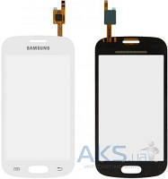 Сенсор (тачскрин) для Samsung Galaxy Trend S7390 Original White