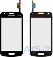 Сенсор (тачскрин) для Samsung Galaxy Ace 3 S7270, Galaxy Ace 3 Duos S7272 Original Black