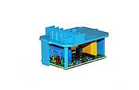 Плата электронного контроллера давления PC-13