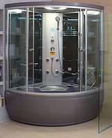 Гидромассажный бокс Appollo GUCI-862 1300х1300х2200 мм