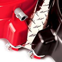 Сполучна пластику для двох візків під відра, фото 3