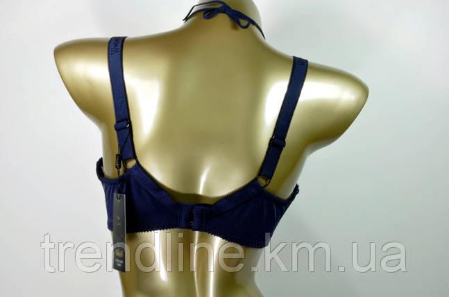 Бюстгальтер D Weiyesi №12754 Синий, фото 2