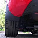 Брызговики MGC FORD Fiesta Европа Америка 2009-2017 г.в. комплект 4 шт 1531631, 1531632, фото 6