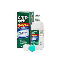 Раствор Opti-Free Express 355ml + контейнер