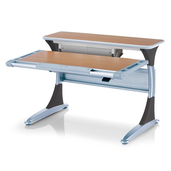 Комплект мебели: стол KD-333 без кабинета + детское кресло KY-518