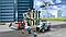 Конструктор 10659 Bela Cities Ограбление на бульдозере 591 деталь, фото 3
