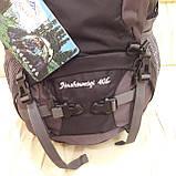 Спортивный мужской рюкзак, фото 4