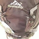 Спортивный мужской рюкзак, фото 5