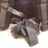 Спортивный мужской рюкзак, фото 8