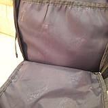 Спортивный мужской рюкзак, фото 9