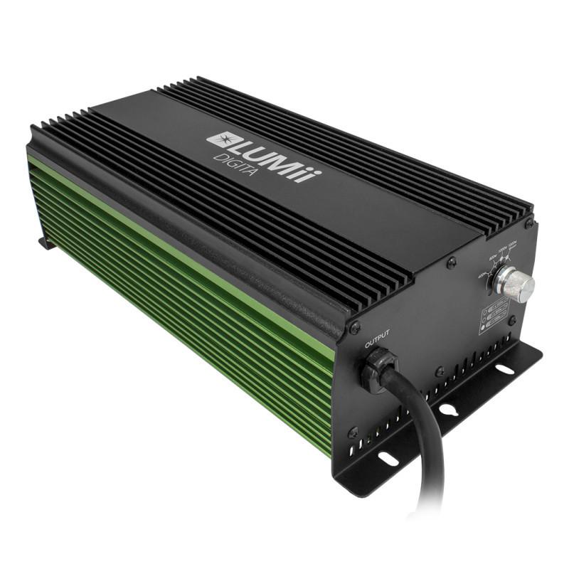 ЭПРА Lumii Digita 1000 400-600-1000W +Boost для ламп Днат и МГЛ