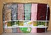 Банные бамбуковые полотенца Пион, фото 2