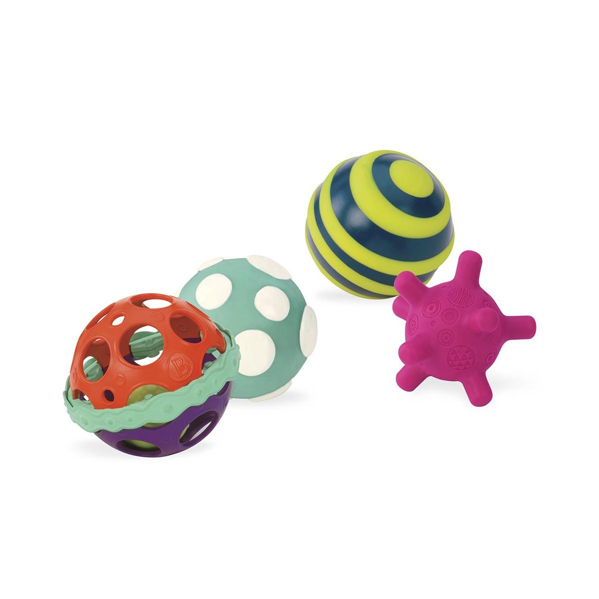 """Battat - Игровой набор """"Звездные шарики"""""""