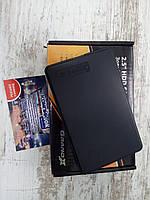 Карман для HDD, SSD, жёсткого диска, 2.5 дюйма, USB 3.0, фото 1