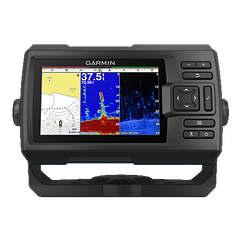 Эхолот Garmin Striker PLUS 5cv GPS