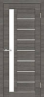 Двери межкомнатные Омис Deco 09 Кортекс (Cortex), цвет дуб ash line