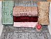 Метровые бамбуковые полотенца Пион, фото 2