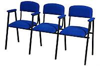 """Многоместные секции стульев для залов ожидания """"Элис"""""""