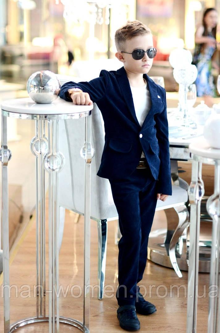 Костюм школьный для мальчика. Одежда для школы. Костюм для мальчика. Р.116-146. Новое!