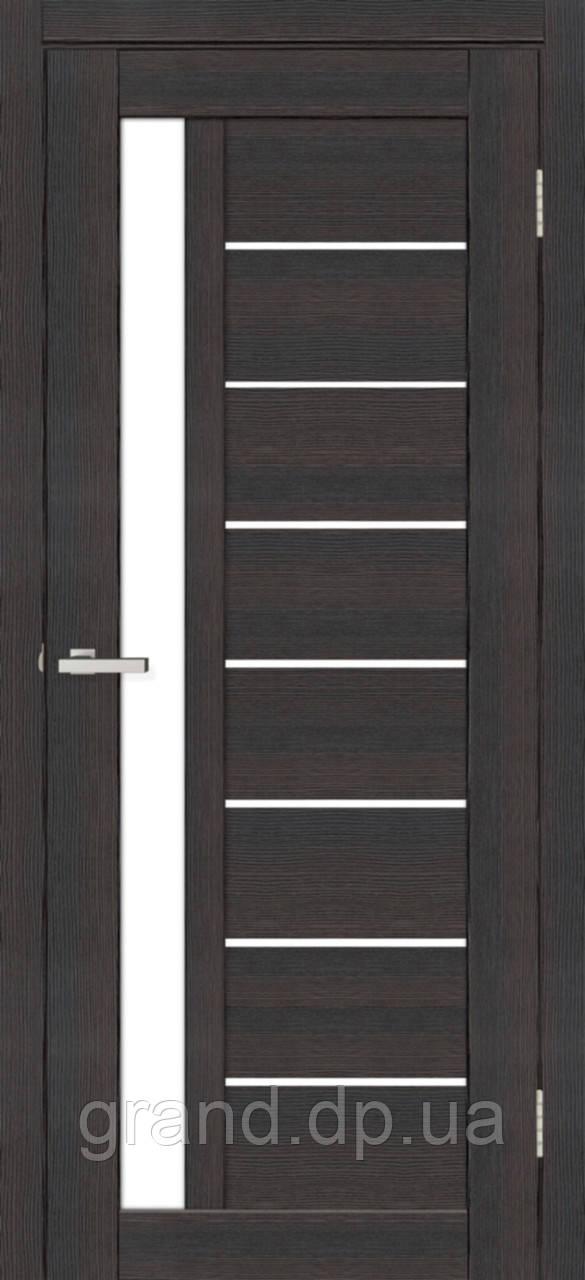 Двери Омис Deco 09 Кортекс , цвет wenge