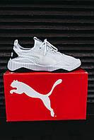 Кроссовки мужские Puma Defy White, фото 1