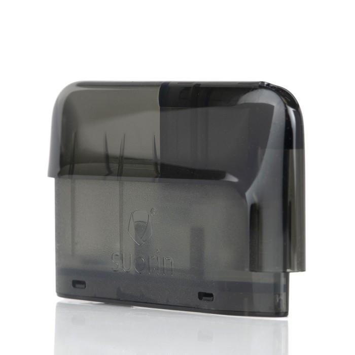 Suorin Air Plus Cartridge - Змінний картридж 0.7 1.0 або Ом для Suorin Air Plus Starter Kit. Оригінал