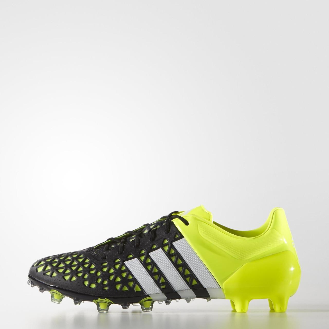 f0262629 Футбольные Бутсы Adidas ACE 15.1 FG B32857, цена 2 150 грн., купить в  Харькове — Prom.ua (ID#111030057)