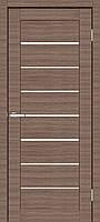 Двери Омис Deco 10 Кортекс (Cortex), цвет amber line