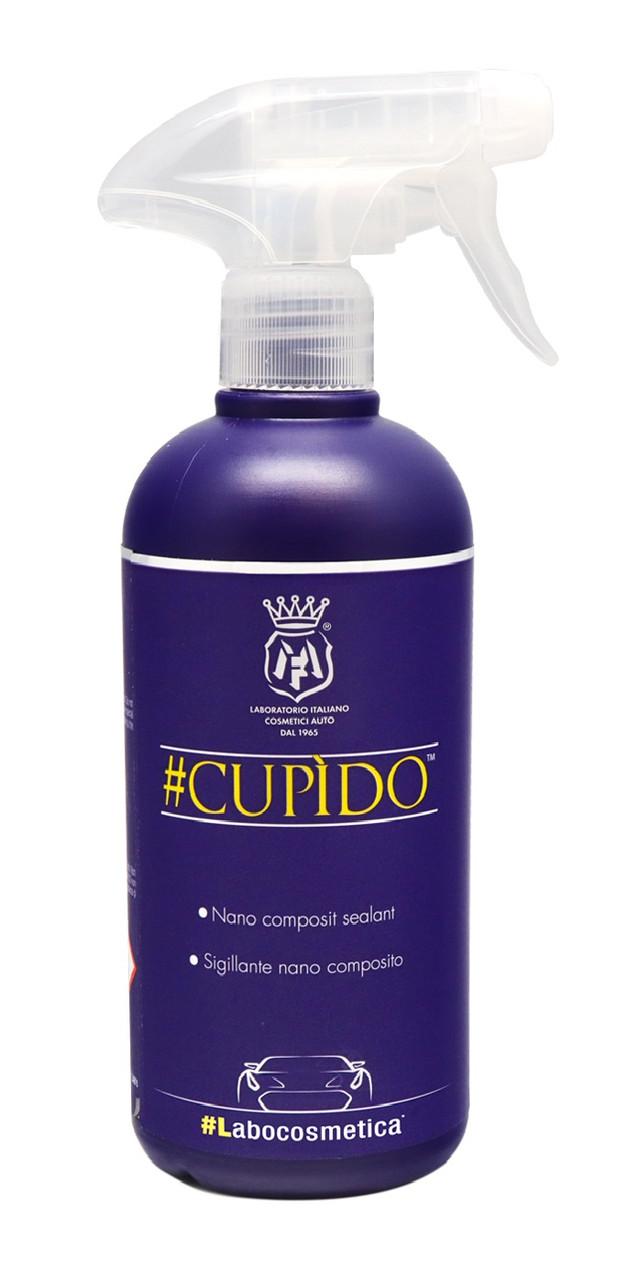 Labocosmetica Cupido нанокомпозитный герметик(силант) для защиты ЛКП (500 мл.)