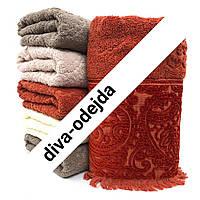 Банное полотенце с бахрамой.Размер:1,4 x 0,7, фото 1