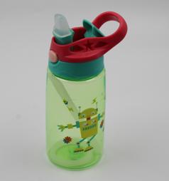 CUP Бутылка с чехлом Baby bottle LB 400 Цветной