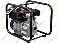 Мотопомпа KOSHIN STV-50X-BAE-0, фото 1