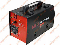 Сварочный инверторный полуавтомат SAKUMA SUPER-250