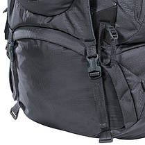 Рюкзак туристический Ferrino Transalp 80 Dark Grey, фото 3
