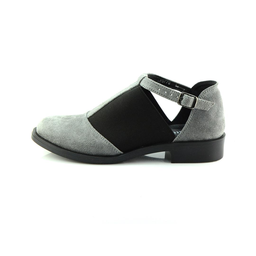 Туфлі Vikttorio Dana GQ2 558981 Gray