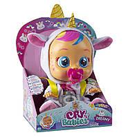 Кукла-плакса Единорог IMC Toys