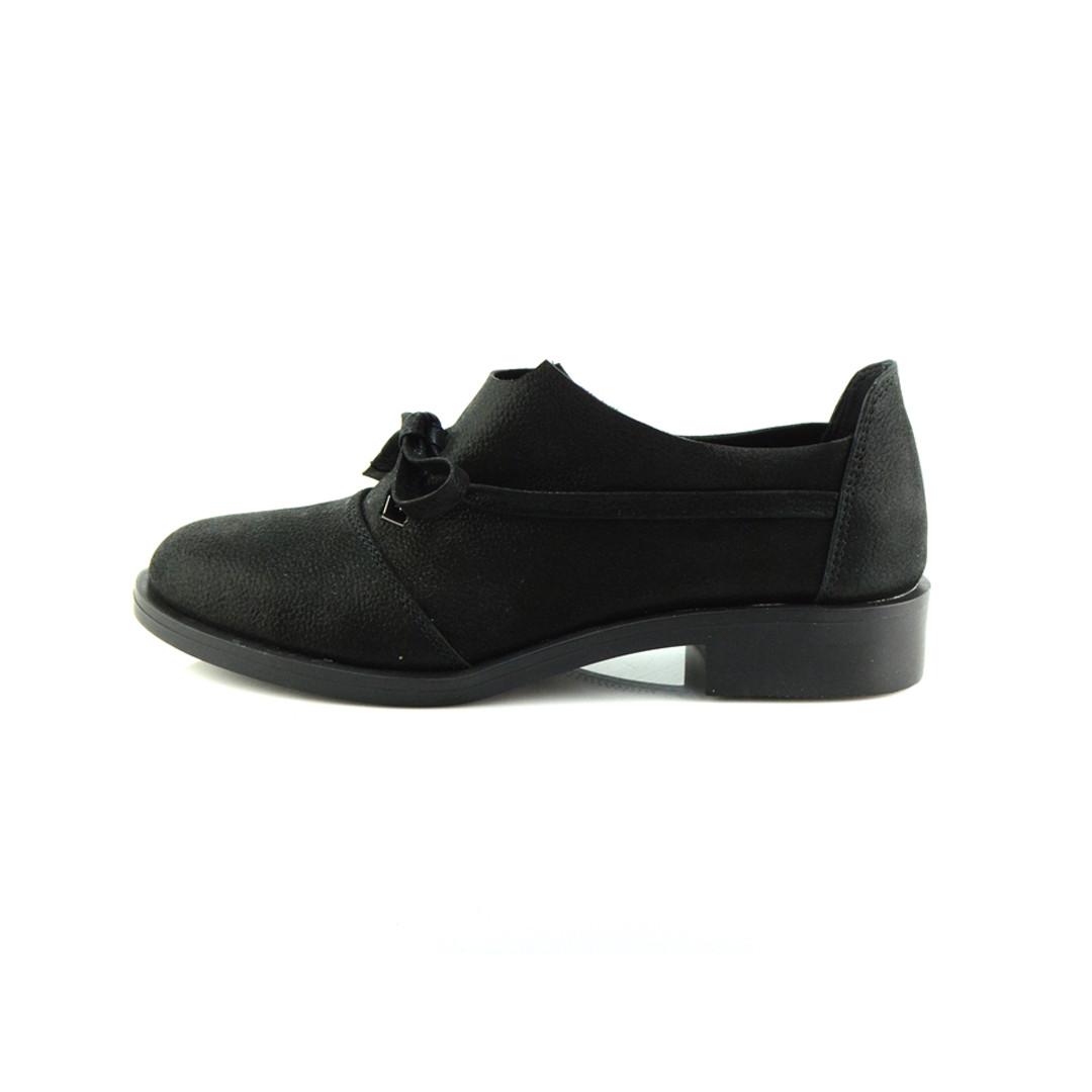Туфлі Vikttorio Lana GS 558964 Full Black