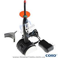COXO DB-685 SuperDual - Беспроводная светодиодная фотополимерная лампа c функцией отбеливания зубов