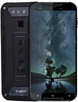 Смартфон Cubot Quest Lite (3/32Гб) - IP68 (black) оригинал - гарантия!
