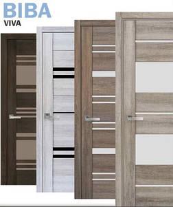 Двери Новый Стиль серии VIVA