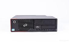 """Fujitsu Esprimo E700 E90+ / Intel Core i5-2400 (4 ядра по 3.10 - 3.40GHz) / 4GB DDR3 / 320GB HDD + Монитор EIZO FlexScan S1921 / 19"""" / 1280x1024 S-PVA, фото 2"""