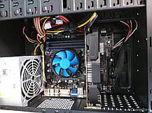 Logic Power LP2008 ATX / Intel Core i7-2600 (4 (8) ядер по 3.4-3.8 GHz) / 240 GB SSD+500 GB HDD / 16 GB DDR3 / AMD Radeon RX 560 4GB GDDR5 128-bit, фото 2