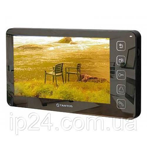 """Домофон Tantos Prime - SD Mirror 7"""" (Зеркальный)"""