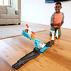 Игровой трек Хот Вилс Запуск ракеты - Hot Wheels Track Builder Rocket Launch Challenge, фото 7